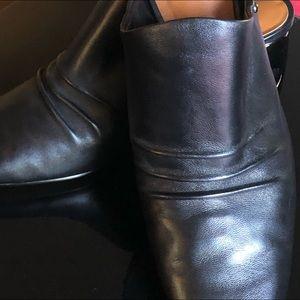 Halston shoes
